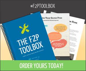 F2P Toolbox