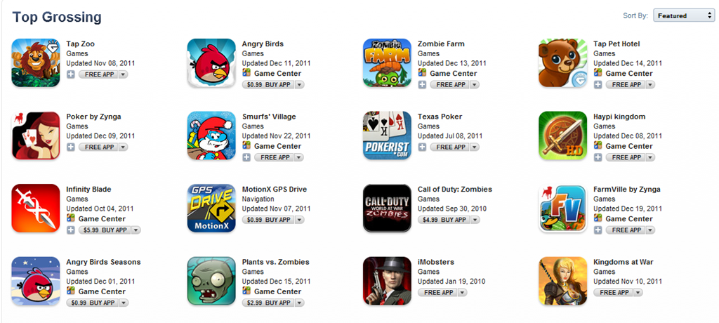 app store игры на деньги