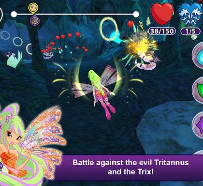 Tsumanga's game Sirenix