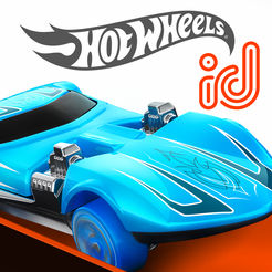 Hot Wheels id AppStore icon