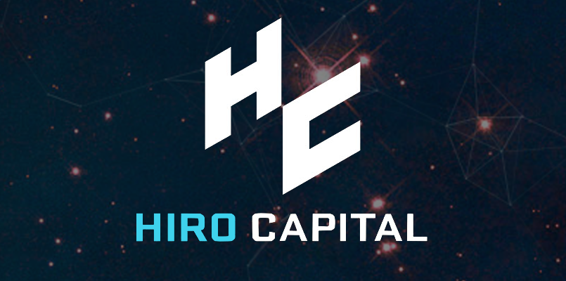 Joining Hiro Capital as a Venture Specialist