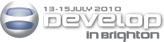 Develop Conference logo