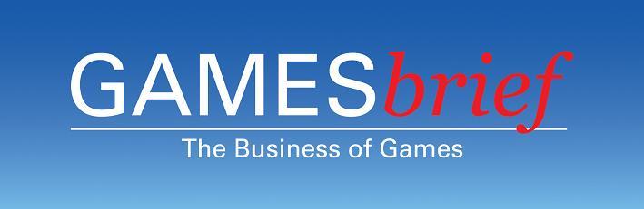 GAMESbrief logo
