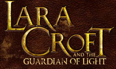 Lara Croft and the Guardian of Light official homepage