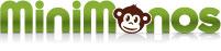 MiniMonos logo