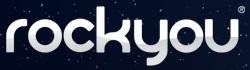 Rockyou logo