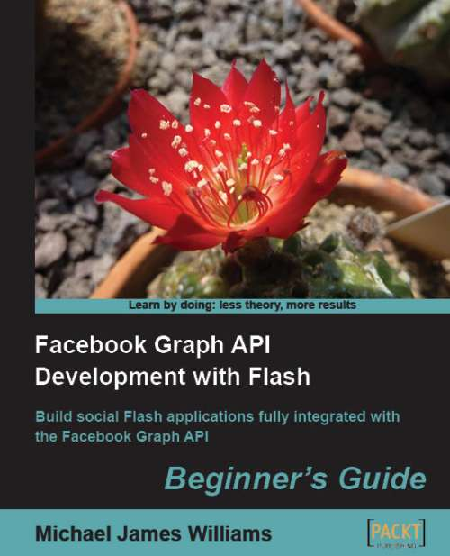 Facebook Graph API packshot
