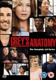 Grey's Anatomy packshot