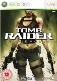Tomb Raider Underworld from Amazon