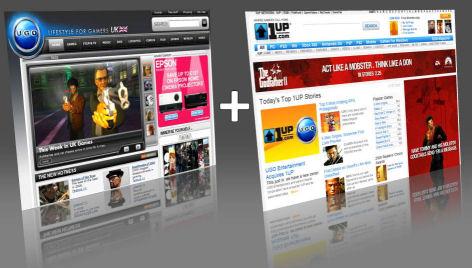 UGO acquires 1Up.com